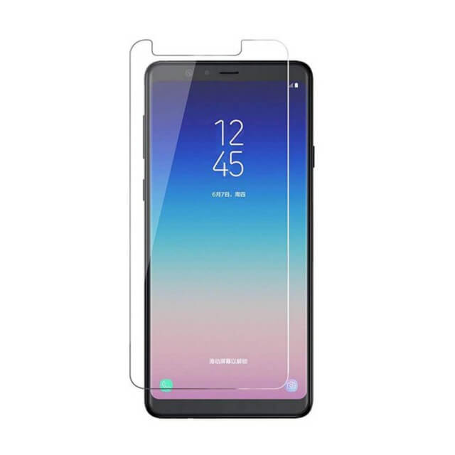 Samsung Galaxy A9 Star Tempered Glass Screen Guard
