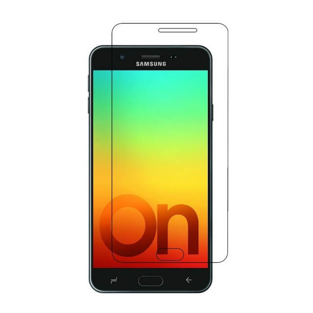 Samsung Galaxy On7 Prime Tempered Glass Screen Guard