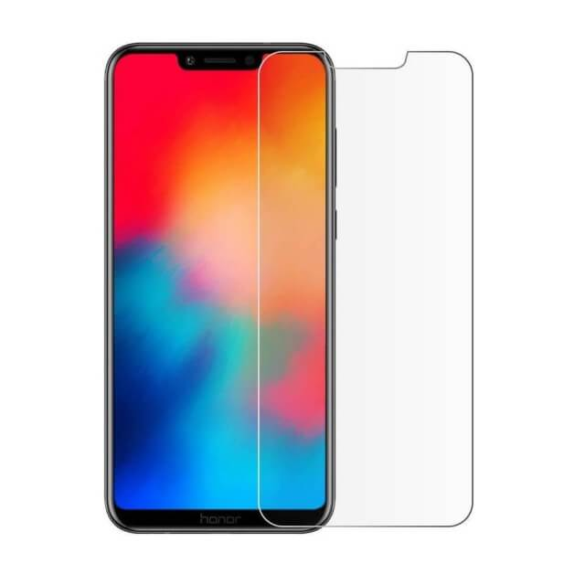 Huawei Honor Play Tempered Glass Screen Guard
