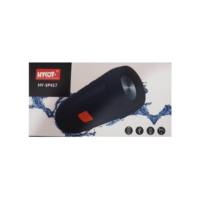 Wirless Portable Speaker Hycot+ HY-SP417
