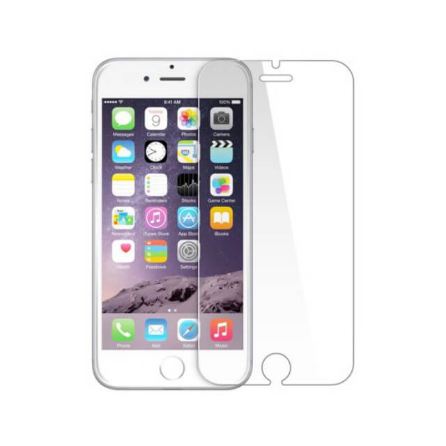 Apple Iphone 7 Plus Tempered Glass Screen Guard