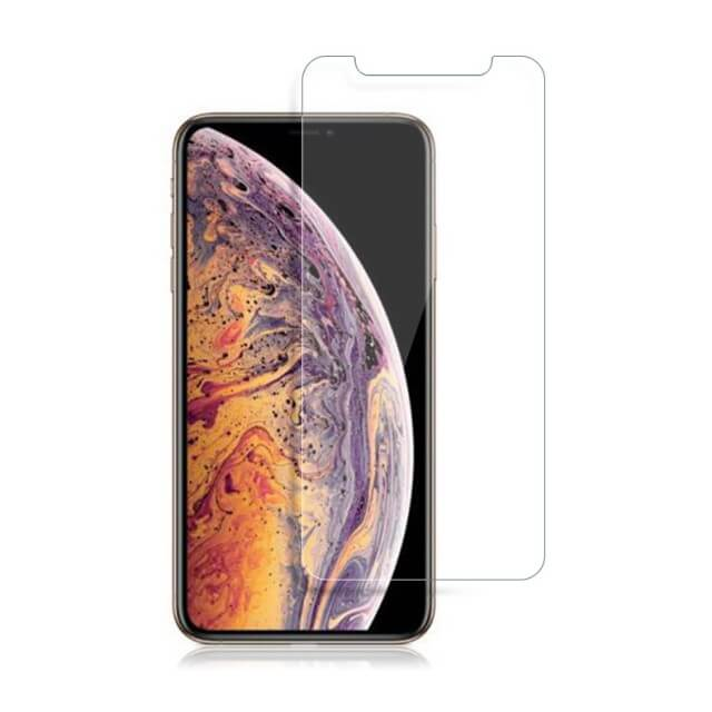 Apple Iphone XR 6D Tempered Glass Screen Guard