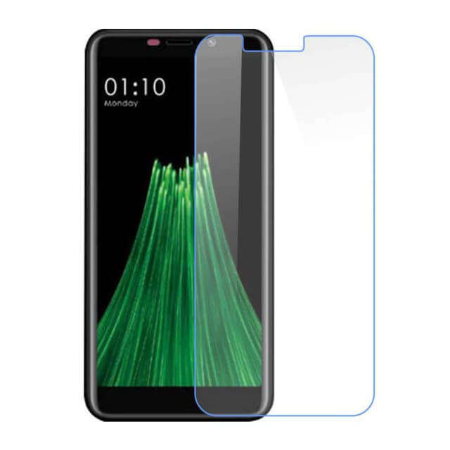 Mobiistar C1 Tempered Glass Screen Guard