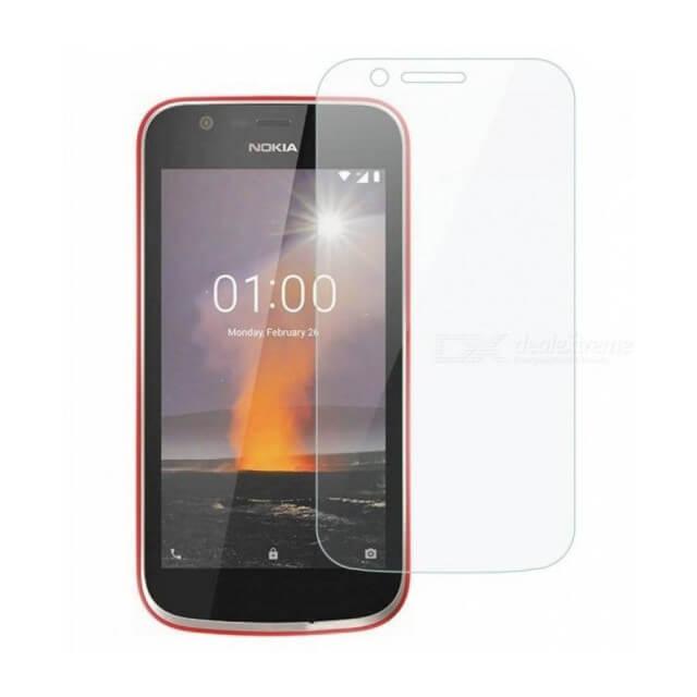 Nokia 1 Tempered Glass Screen Guard