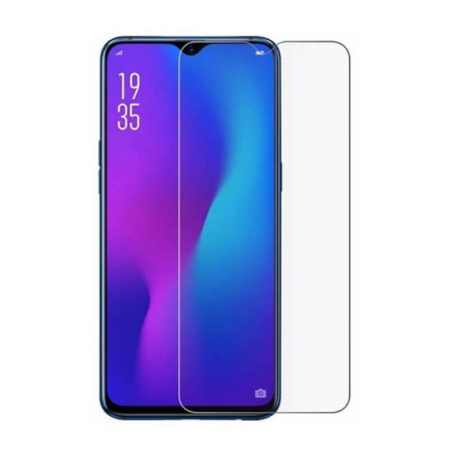 Oppo R17 Tempered Glass Screen Guard
