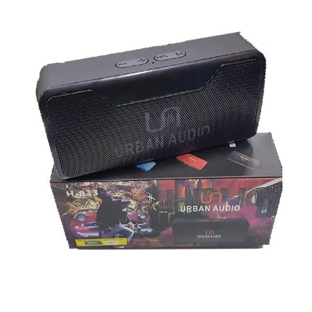 Wirless Bluetooth Speaker Urban Audio UA9