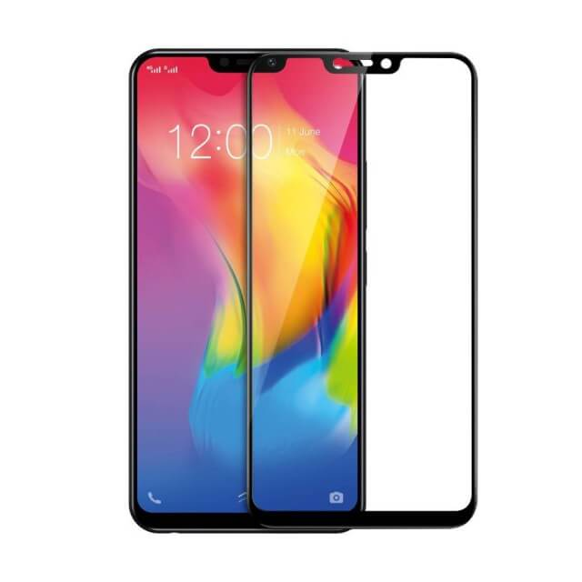 Vivo Y83 6D Tempered Glass Screen Guard