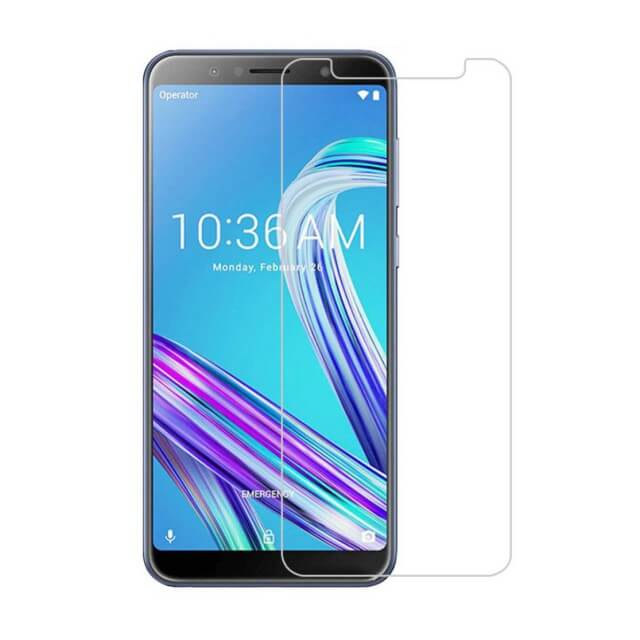 Asus Zenfone Max Pro M1 Tempered Glass Screen Guard