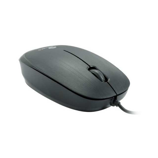Zebronics Power Wired USB Mouse