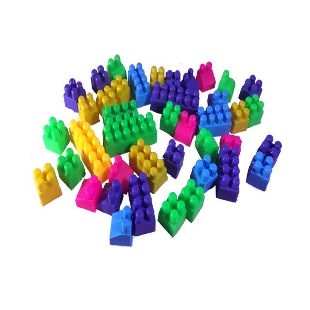 Dream Country Funy Blocks Toy For Kids