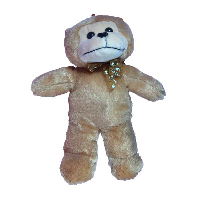 Soft Toy For Kids Love Monky