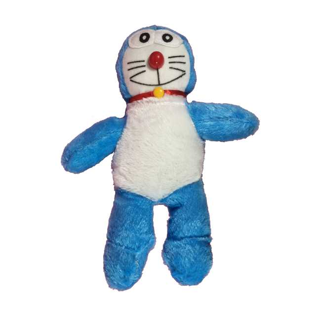 Superstar Doraemon Soft Toy For Kids