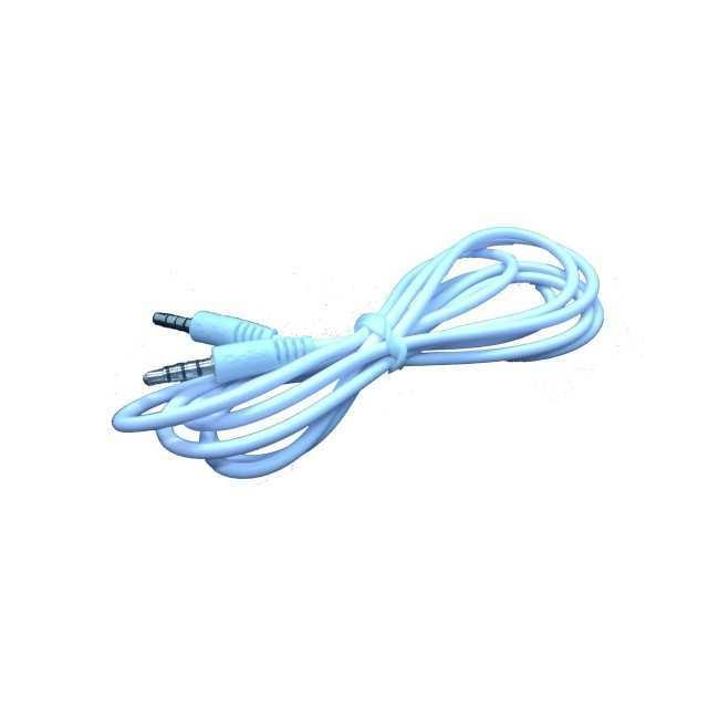 Digitek Cable DC1.5M AUX B 3.5mm Aux Cable