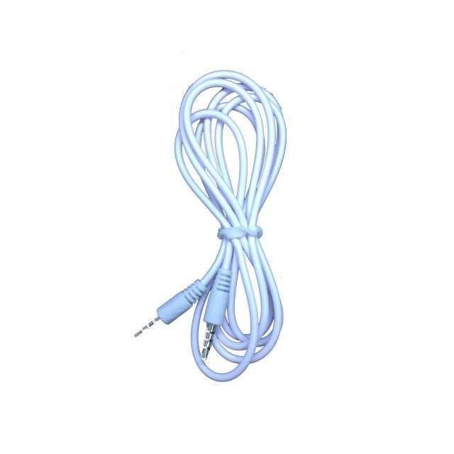 Stereo Audio Cable 1.5m Aux Cable – Digitek