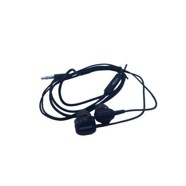 Rock Stereo Earphone For All Mobile Phones