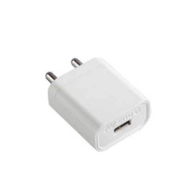 Micro USB Mobile Charger ERD 5V-2A – White
